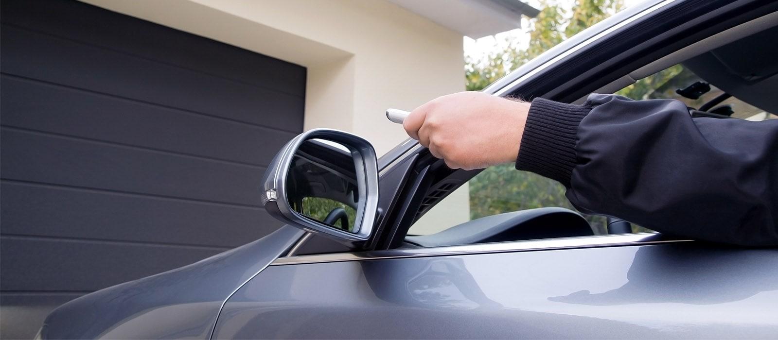 Garage Door Opener Repair Installation In Lincoln Free Estimate