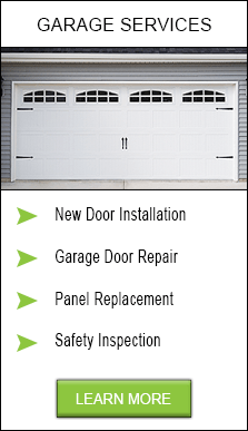 Garage Doors Repair Lincoln