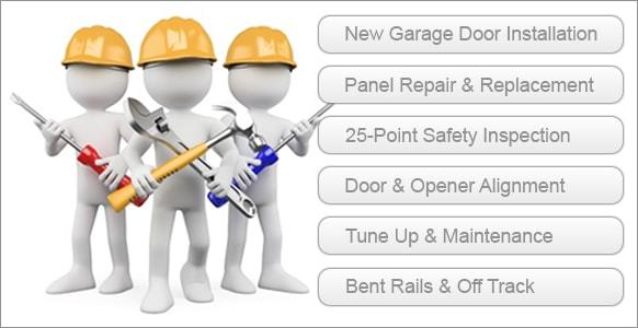 Emergency Garage Door Repair Service In Lincoln 402 266 6700